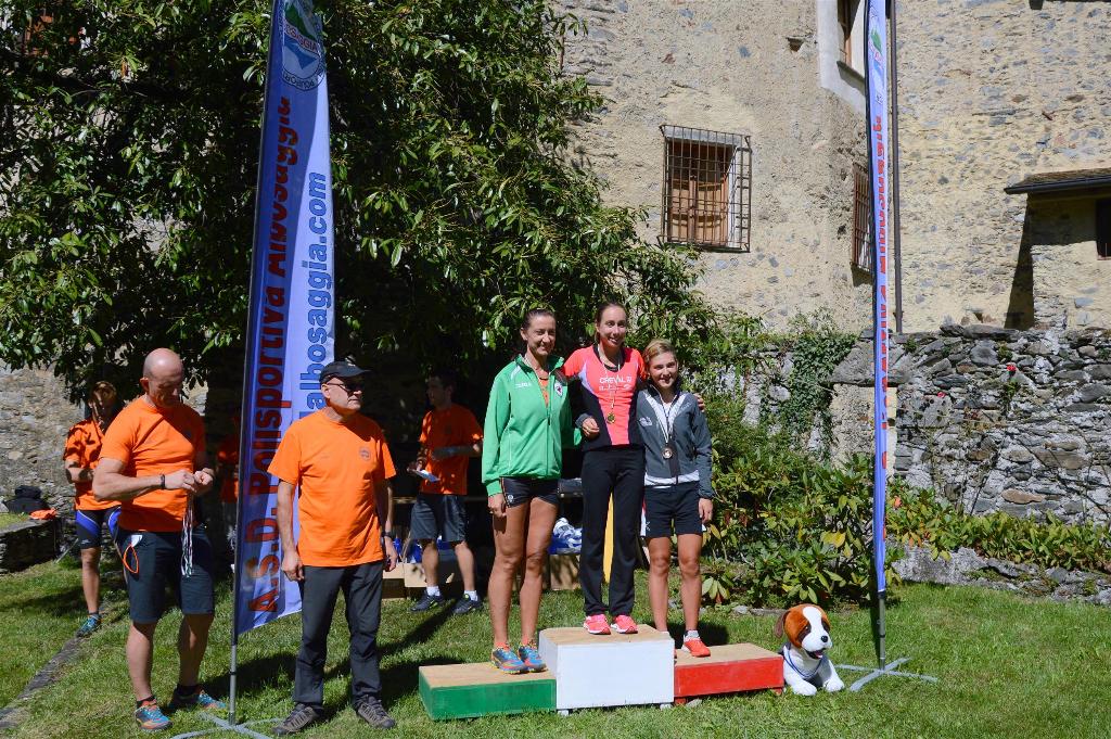 Albosaggia 6 settembre 2015 24 trofeo massimo giugni for Giardino trofeo