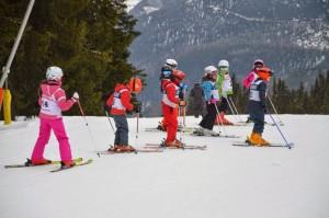 corso sci